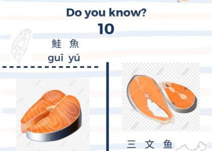 10 Do you know?