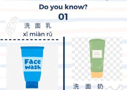 01 Do you know?